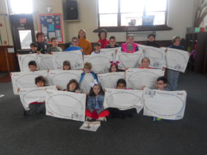 American Red Cross Presents Safety Program