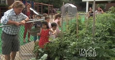 WNEP Home and Backyard visits WVMS Greenhouse - Wyoming ...
